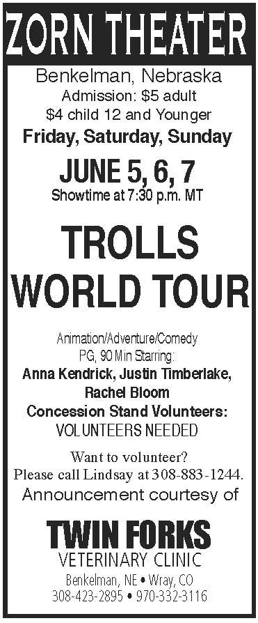 Zorn_TrollsWorldTour